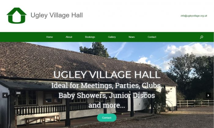 UgleyVillage.org.uk